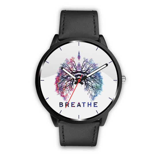 ART LUNG - Respiratory Therapist Watch