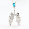Respiratory Therapist Lungs Necklaces