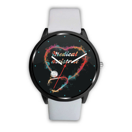 COLOR - Medical Assistant Watch