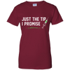 Promise Phlebotomist Ladies' 100% Cotton T-Shirt