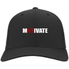 Motivate Occupational Therapy Cap