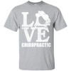 CHIROPRACTOR LOVE  Ultra Cotton T-Shirt