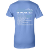 Top 10 - Surgical Technologist  Ladies' 100% Cotton T-Shirt