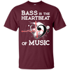 Bass Players Gildan Ultra Cotton T-Shirt