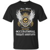 All - Few OTA Cotton T-Shirt Occupational Therapy