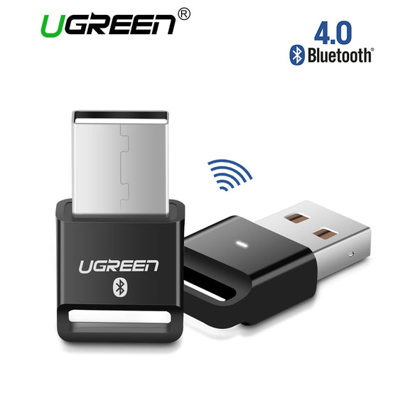 Ugreen USB Bluetooth 4.0 Adapter for PC Wireless