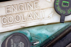 Prevent Engine Pitting, Cavitation and Corrosion with the Right Engine Coolant