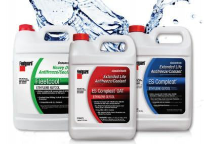 Fleetguard Coolant