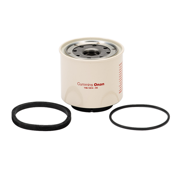 Cummins Onan Generator Fuel Filter - 149-1914-05