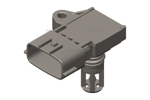 Cummins ISB MAP Air Intake Pressure Sensor - 2897333