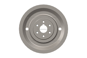 Cummins Accessory Drive Pulley - 3023473