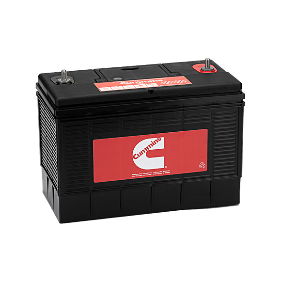 Cummins Group 31 1000 CCA Battery