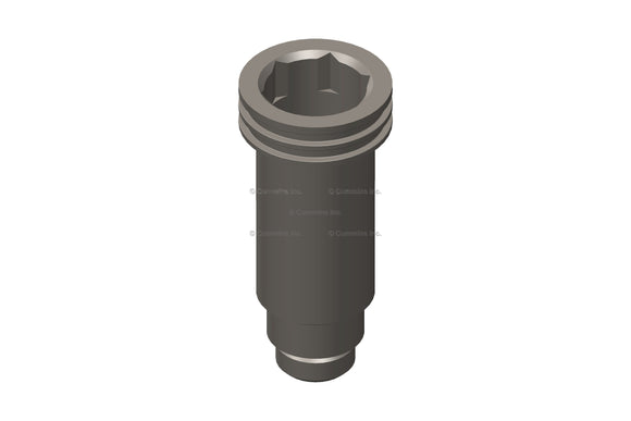 Cummins Spark Plug Adapter - 3394117