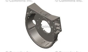 Cummins Flywheel Housing - 4920517