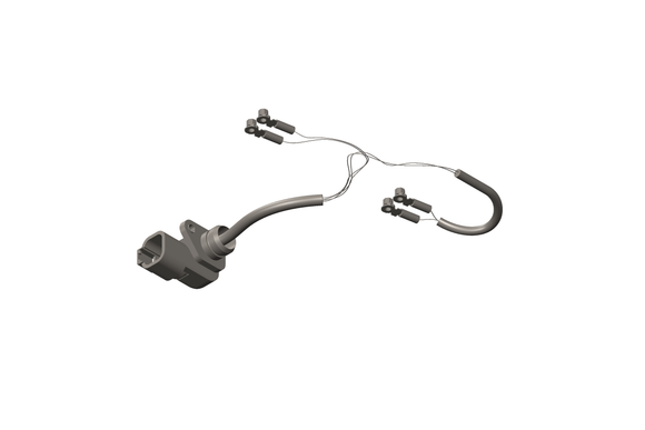 Cummins Wiring Harness - 4934545