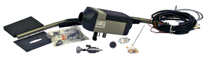 Webasto Air Top 2000 Gas Kit 12V - 5012558B