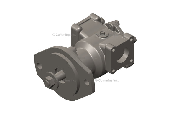 Cummins Sea Water Pump - 5265996