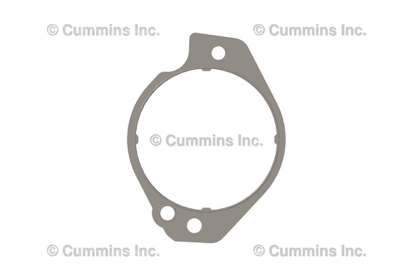 Cummins Accessory Drive Support Gasket - 5440813
