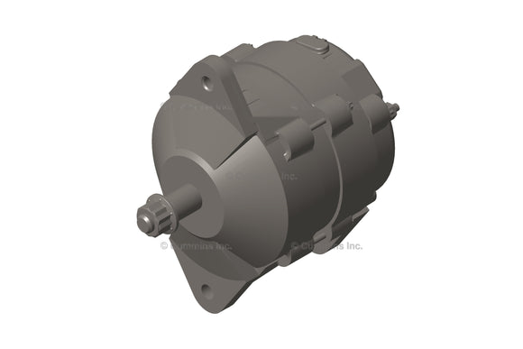Cummins Alternator - 5523949
