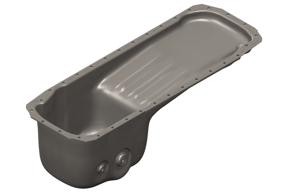 Cummins Oil Pan - 4952775