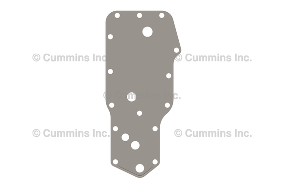 Cummins Filter Head Gasket - 3929792