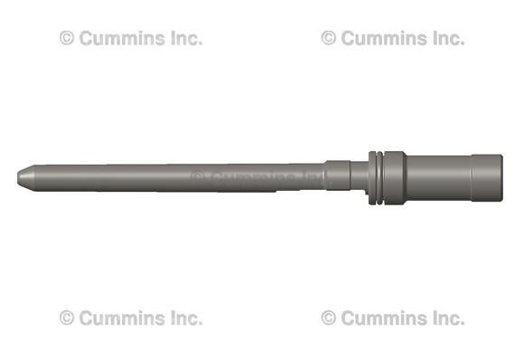 Cummins Injector Fuel Supply Connector - 2894829