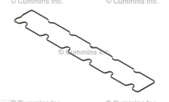 Cummins Rocker Lever Cover Seal - 3905449