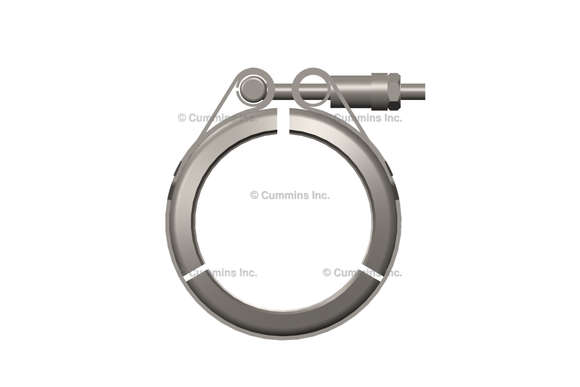 Cummins VBand Clamp - 3683144