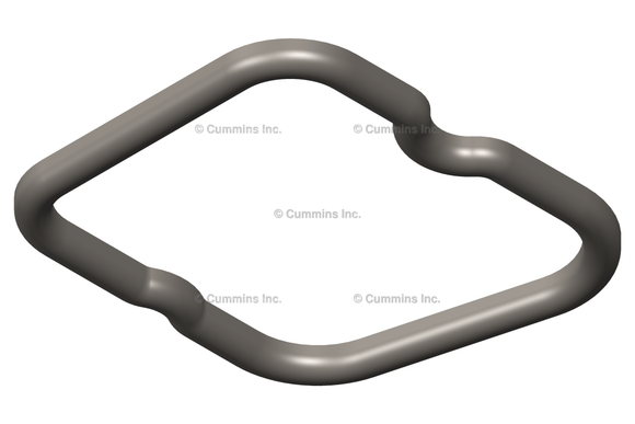 Cummins Valve Cover Gasket - 3930906