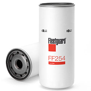 Fleetguard Spin On Fuel Filter - FF254