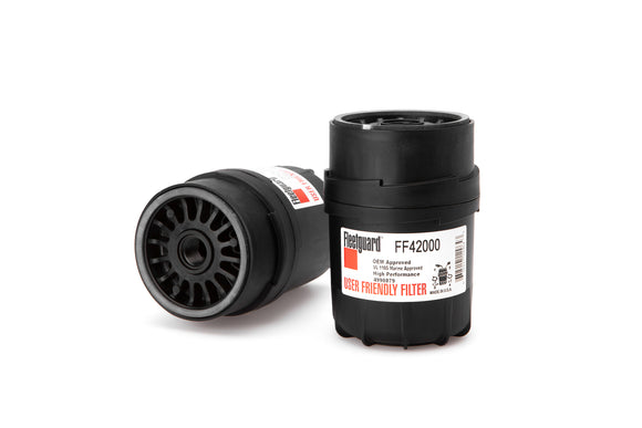 Fleetguard Fuel Filter - FF42000