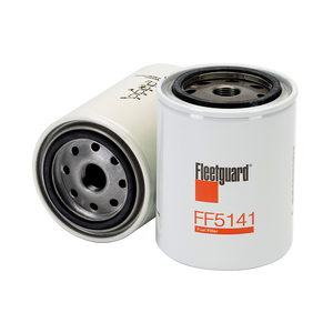 Fleetguard Fuel Filter - FF5141