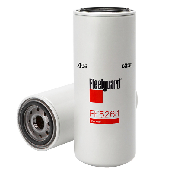Fleetguard Fuel Filter - FF5264