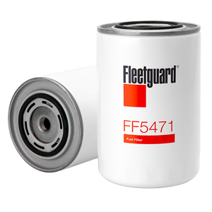Fleetguard Fuel Filter - FF5471