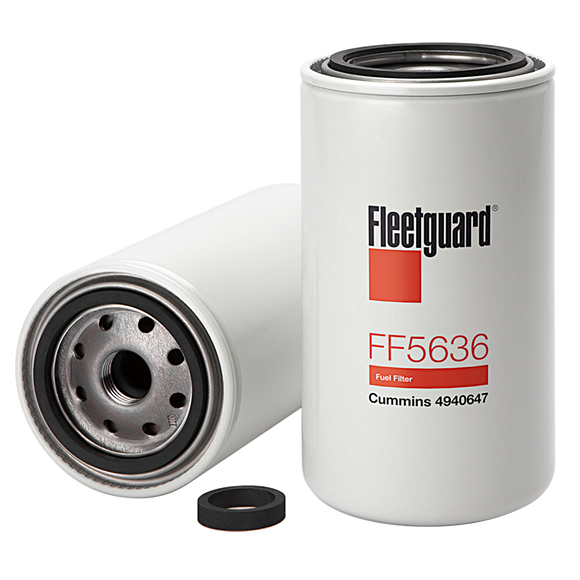 Fleetguard Cummins ISC8.3 Fuel Filter - FF5636