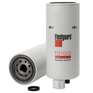 Fleetguard Fuel/Water Separator - FS1003