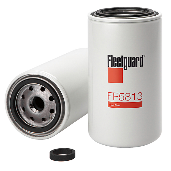 Fleetguard Fuel Filter - FF5813