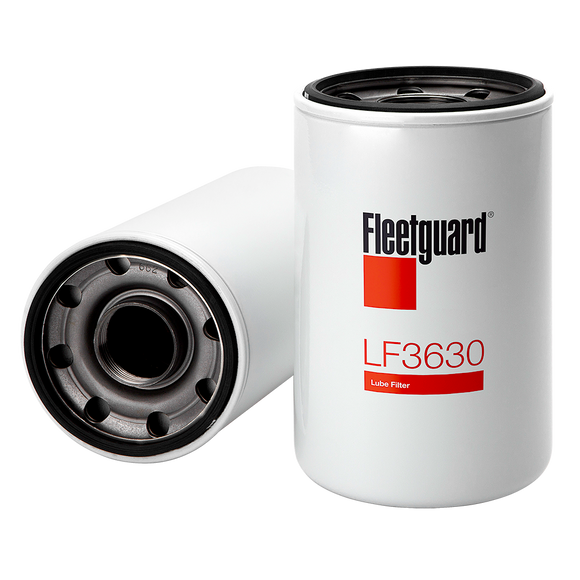 Fleetguard Ford 7.3L Power Stroke Lube Filter - LF3630