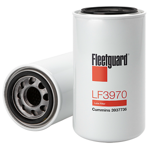 Fleetguard Cummins ISB6.7 Lube Filter - LF397
