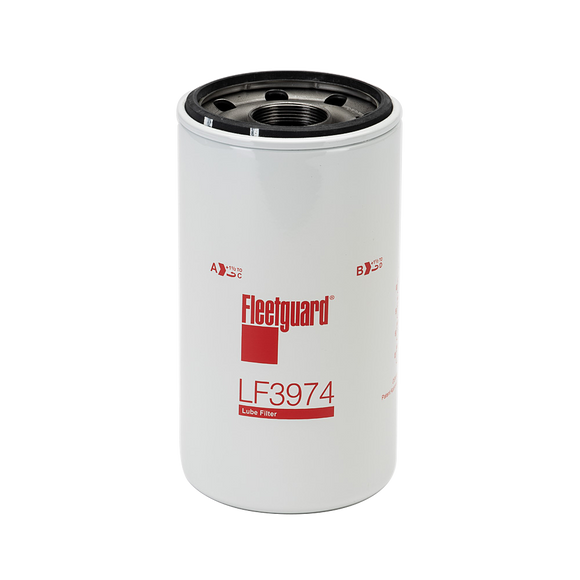 Fleetguard Ford 7.3L Power Stroke Lube Filter - LF3974