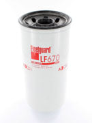 Fleetguard Lube Filter - LF670