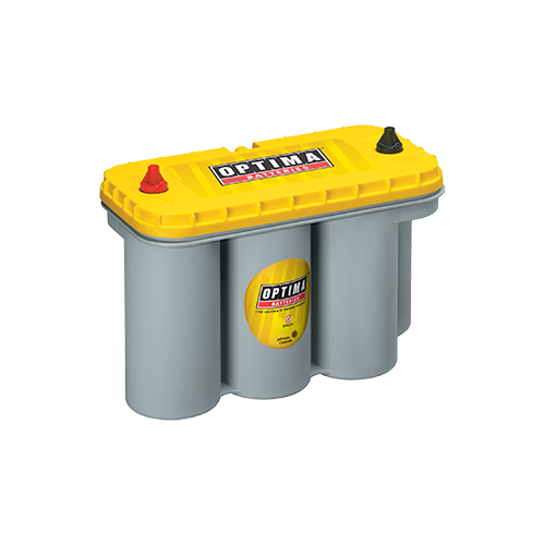 Optima Group 31 900 CCA Dual Purpose Battery