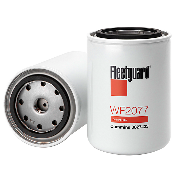 Fleetguard Water Filter - WF2077