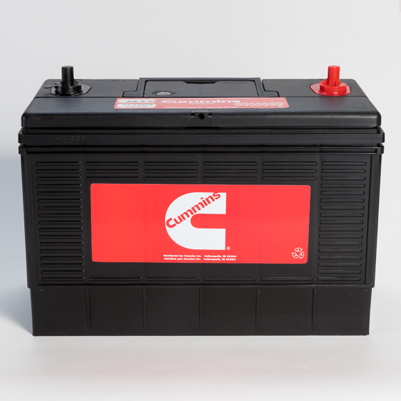 Cummins Group 65 650 CCA Starting Battery