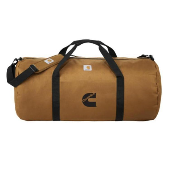 Carhartt Packable Duffel Bag-ShopCummins.ca