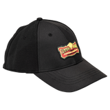 Cummins Hat - Vintage Logo Side View