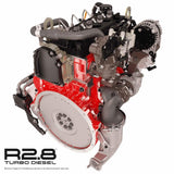Cummins R2.8 Turbo Diesel Crate Engine - Temporarily Out of Stock
