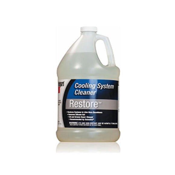 Fleetguard Cooling System Cleaners - Restore and Restore Plus-ShopCummins.ca