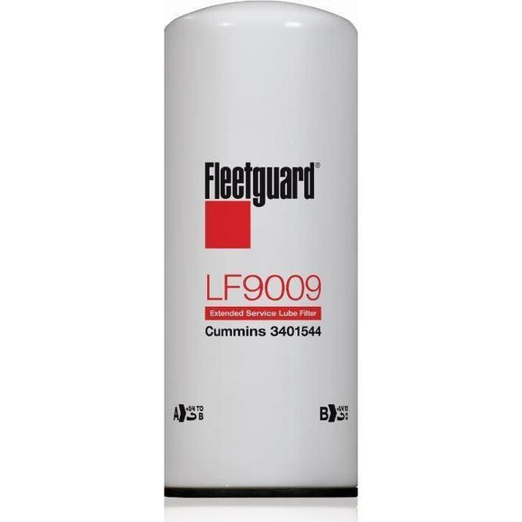 Fleetguard Cummins ISL9 Lube Filter - LF9009-ShopCummins.ca