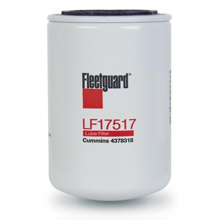 Fleetguard Cummins ISV5.0 Lube Filter - LF17517-ShopCummins.ca